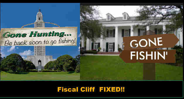 FISCALL CLIFF FIXED 7