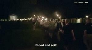 blood soil
