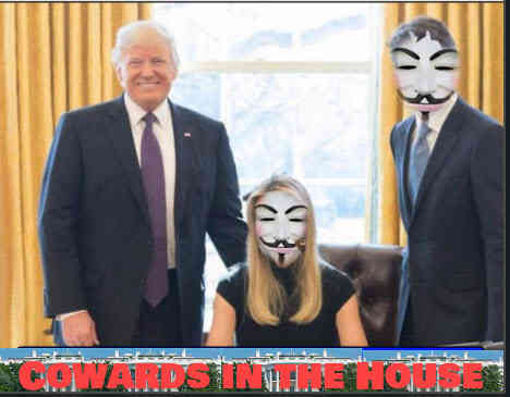 cowards house 6