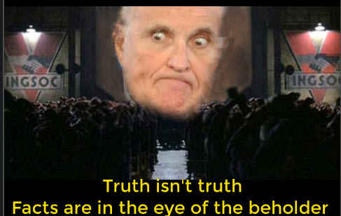 guiliani truth 5