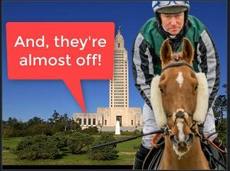 horsed off capitol 2
