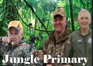 jungle primary 3