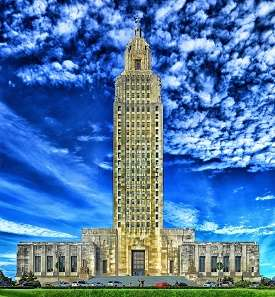 louisiana capital 3