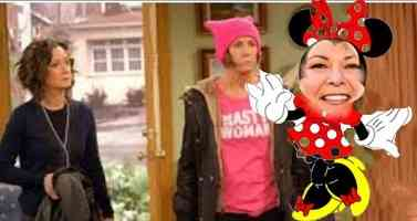 minnie roseanne 6