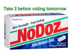 no doze louisiana treasurer race