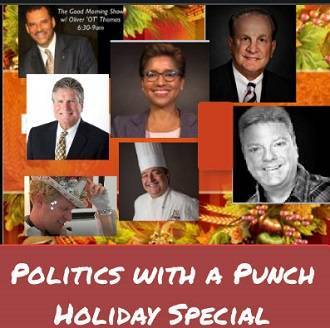 punch holiday 2019 2