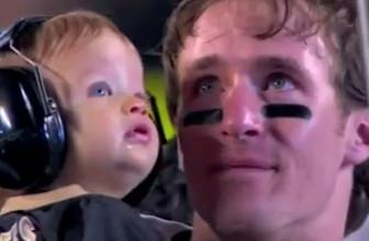 brees-son