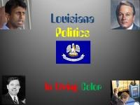 louisiana-politics