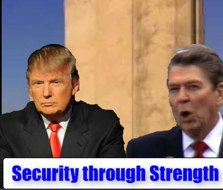 security through strength 2