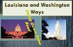 louisiana washington way