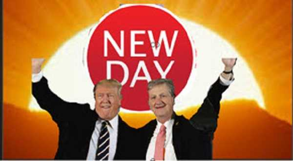 trump kennedy new day 4