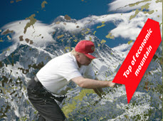 trump mountain