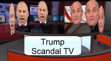 trump scandal tv 2
