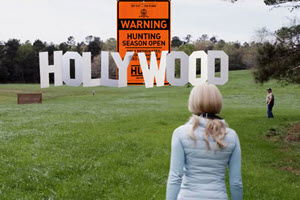 warning hollywood