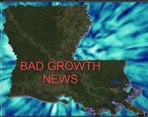 BAD GROWTH