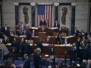 Congress-house floor