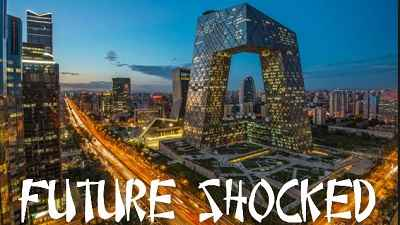 FUTURE SHOCKED 5