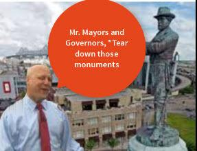Landrieu monument tear down
