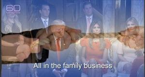 all in family trump