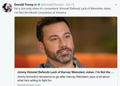 don kimmel trump jr