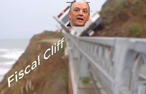 fiscal cliff jbe