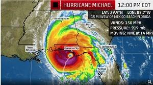 hurricane michael 2