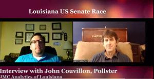 john couvillon senate