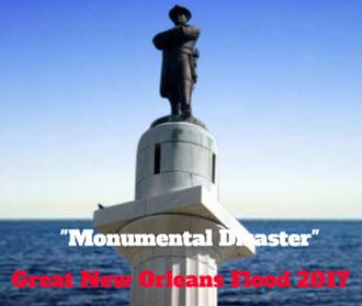 monumental disaster flood