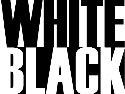 race-white-black