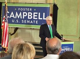 campbell campaign