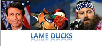 lame-ducks