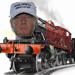 trump engine