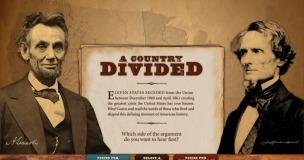 country-secede