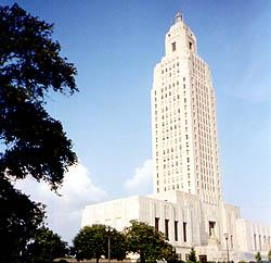 louisiana capitol
