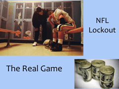 NFL lockout