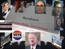 Louisiana Politics And Elections