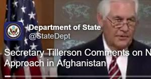 tillerson press